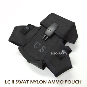 LC II SWAT AMMO POUCH