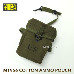 M1956 COTTON AMMO POUCH