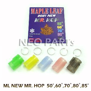 ML NEW 2021 MR. HOP 50,60,70,80,85도