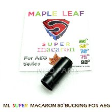ML SUPER MACARON 80˚ for AEG/수퍼마카롱 80도