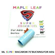 ML SUPER MACARON 70˚ for AEG/수퍼마카롱 70도