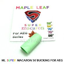 ML SUPER MACARON 50˚ for AEG/수퍼마카롱 50도